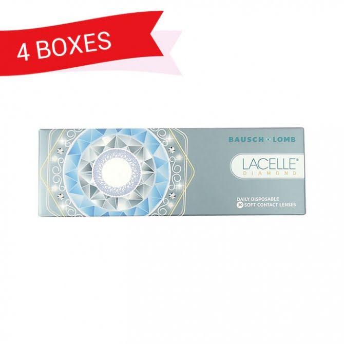 LACELLE DIAMOND (4 Boxes)