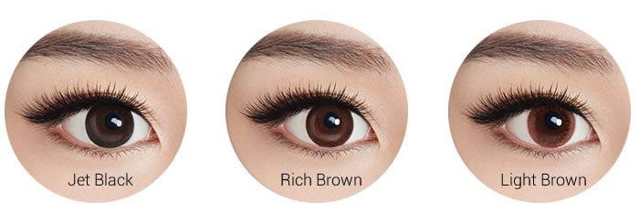 How To Make Eyes Naturally Bigger