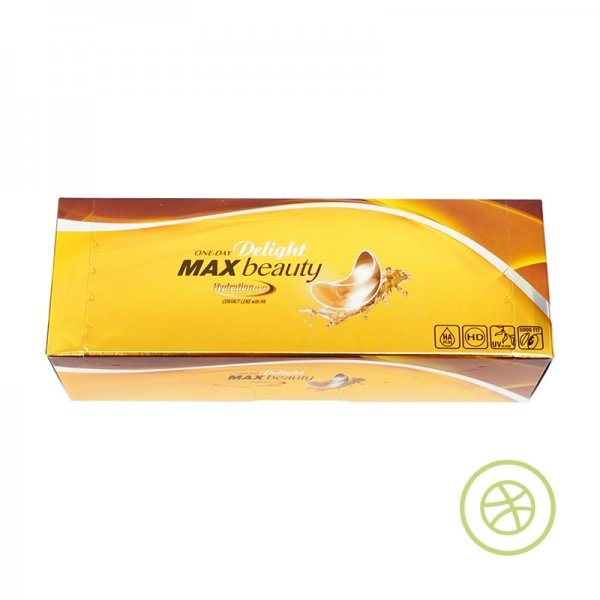 One-Day Delight MAX Beauty