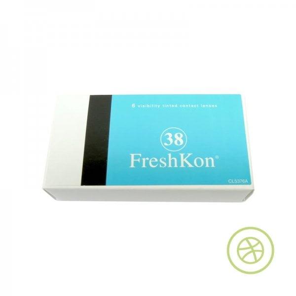 FreshKon 38 每月即棄隱形眼鏡