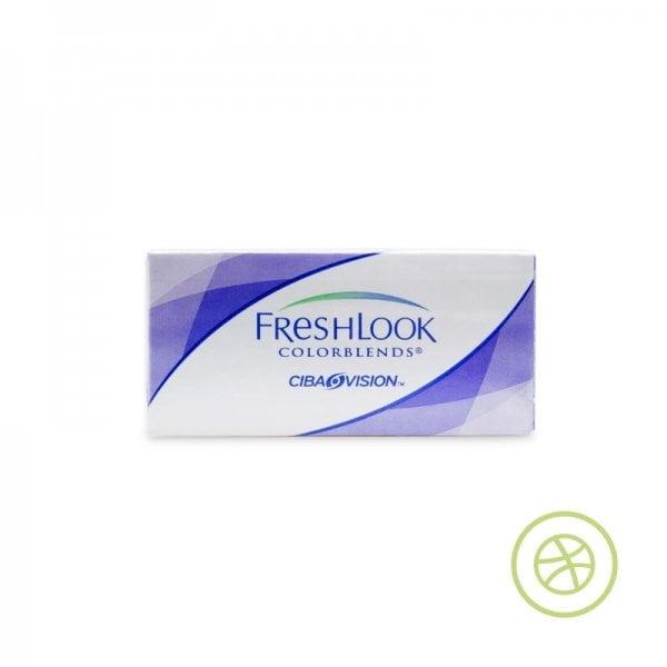 Freshlook ColorBlends 兩星期即棄彩色隱形眼鏡