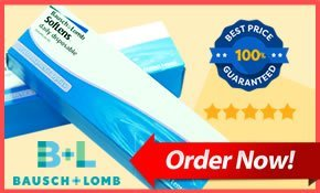 Bausch Lomb SofLens Daily Disposable