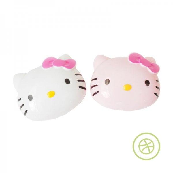 Hello Kitty Contact Lens Case
