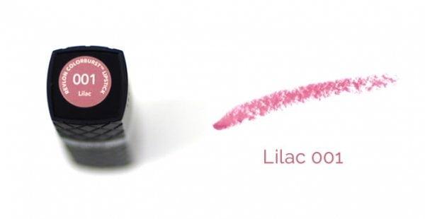 Revlon Lipstick Lilac 001